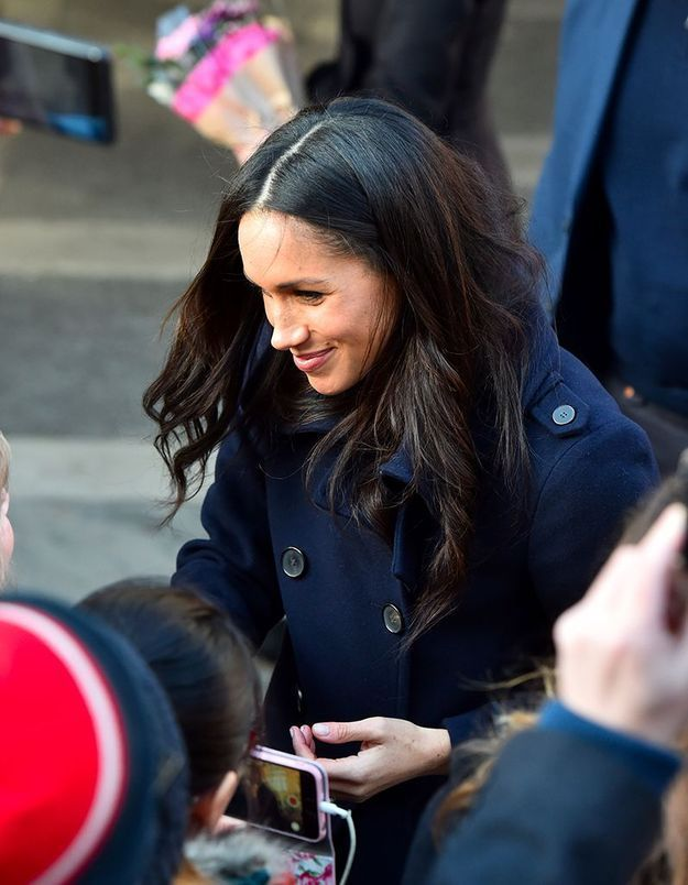 Sur les traces de Kate Middleton