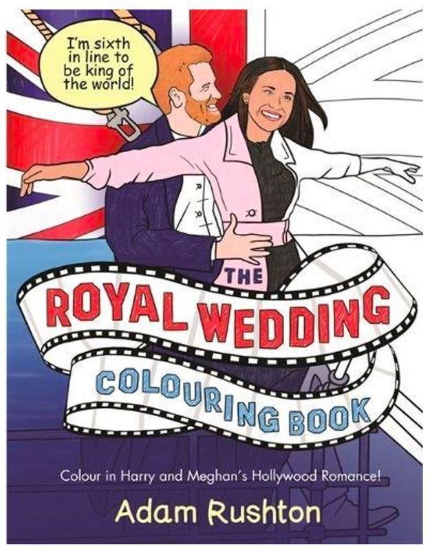 Le livre de coloriage