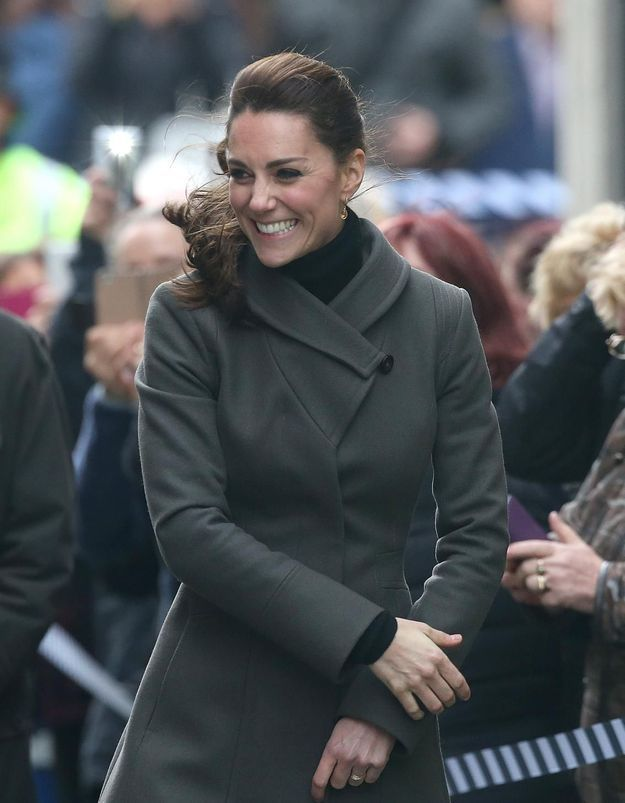 #PrêtàLiker : quand Kate Middleton taquine le prince William