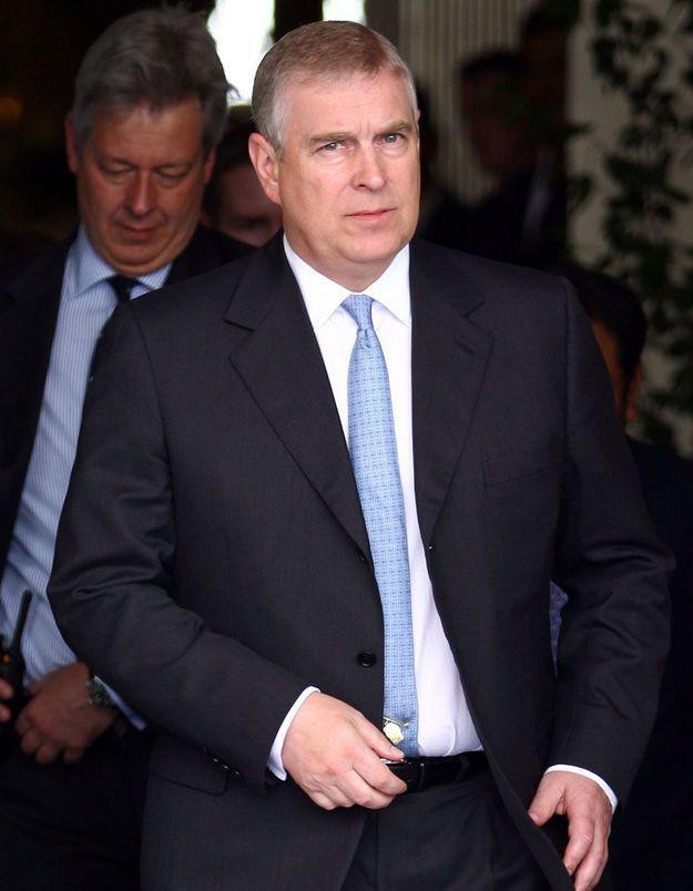 Prince Andrew : la justice américaine l'accuse de ne pas coopérer dans l'affaire Epstein