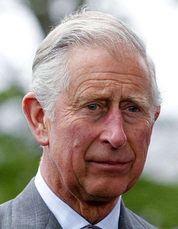 Prince Charles : « La princesse Charlotte fait ses nuits »