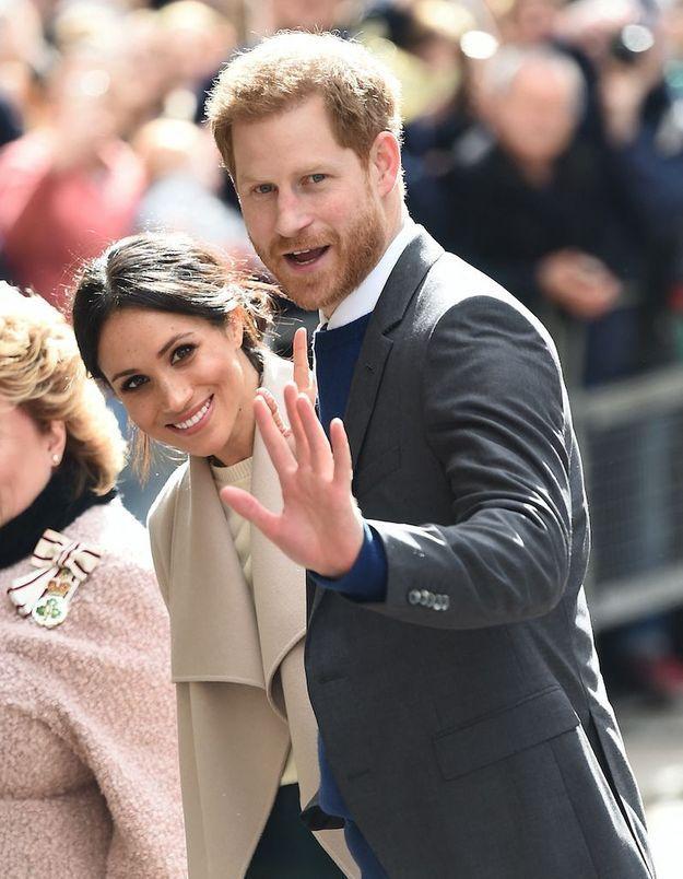 Prince Harry : ce qu'il a découvert en sortant avec Meghan Markle