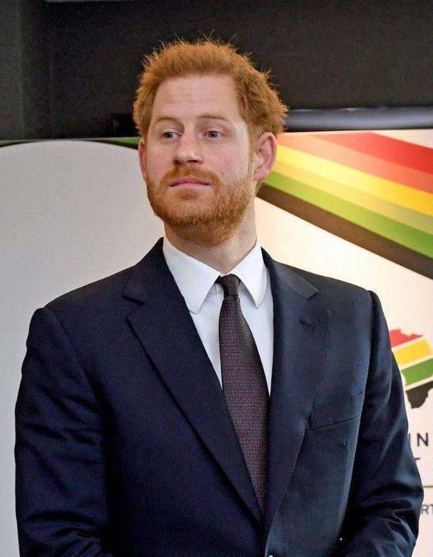 Prince Harry en deuil : une de ses célèbres ex s'est suicidée