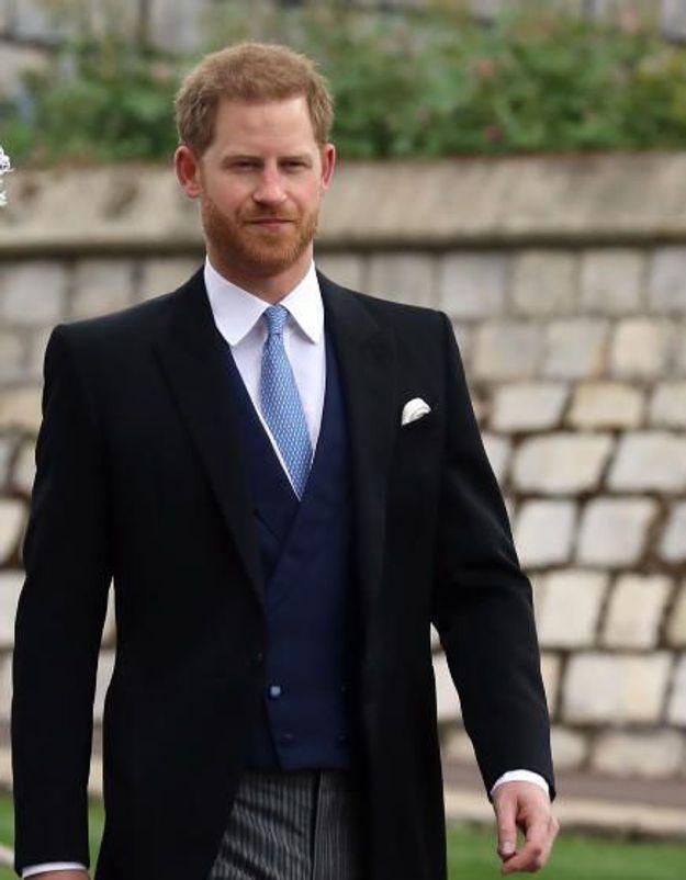 Prince Harry : il a un grand regret pour son fils Archie