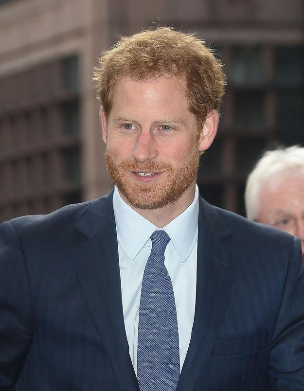 Prince Harry : il fera sa demande en mariage en septembre