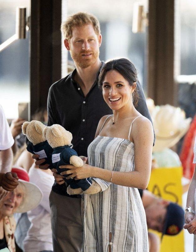 Prince Harry : il regrette de ne pas être présent pour le G7, mais ce n'est pas à cause de sa famille