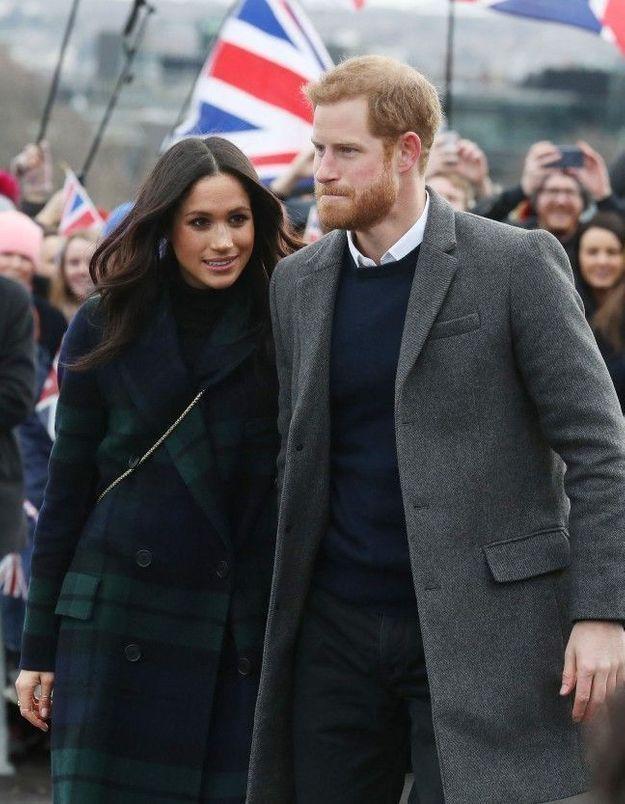 Prince Harry : il va devoir affronter la colère de la reine à son retour en Angleterre !