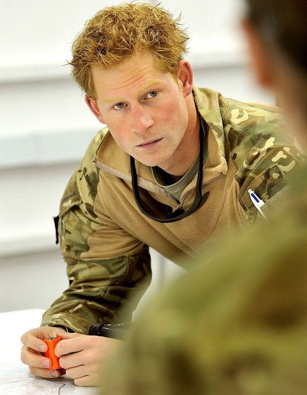 Prince Harry : « J'ai déçu ma famille »