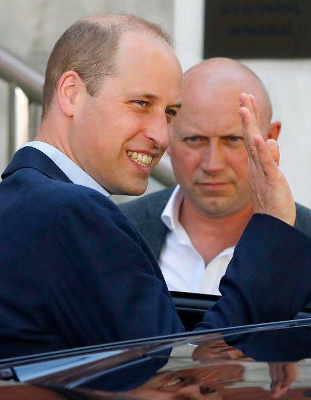 Prince William : il a été en couple avec une candidate de The Voice !