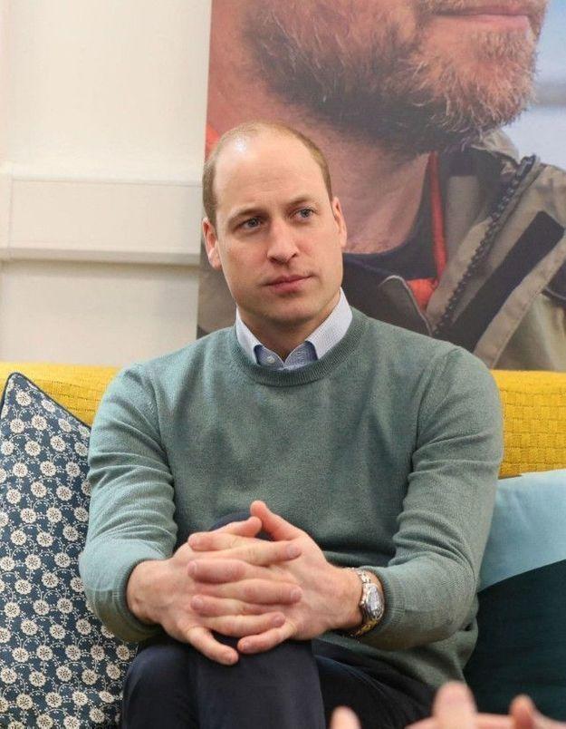 Prince William : il revient sur le traumatisme lié à la mort de sa mère