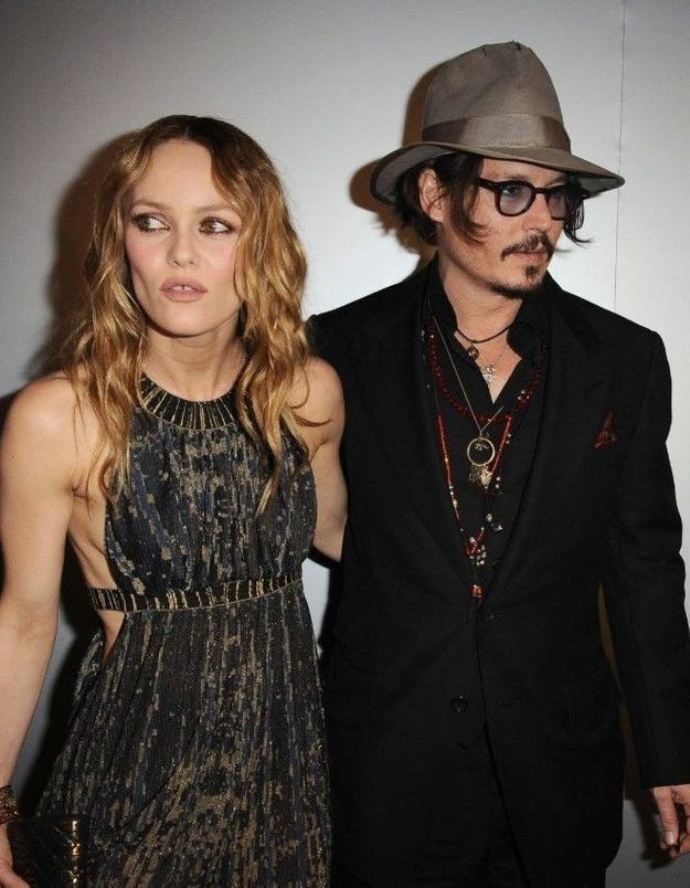 """Procès de Johnny Depp contre """"The Sun"""" : le témoignage clé de Vanessa Paradis !"""