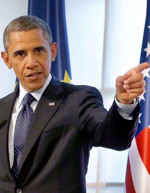 Quand Barack Obama reprend « Get Lucky »…