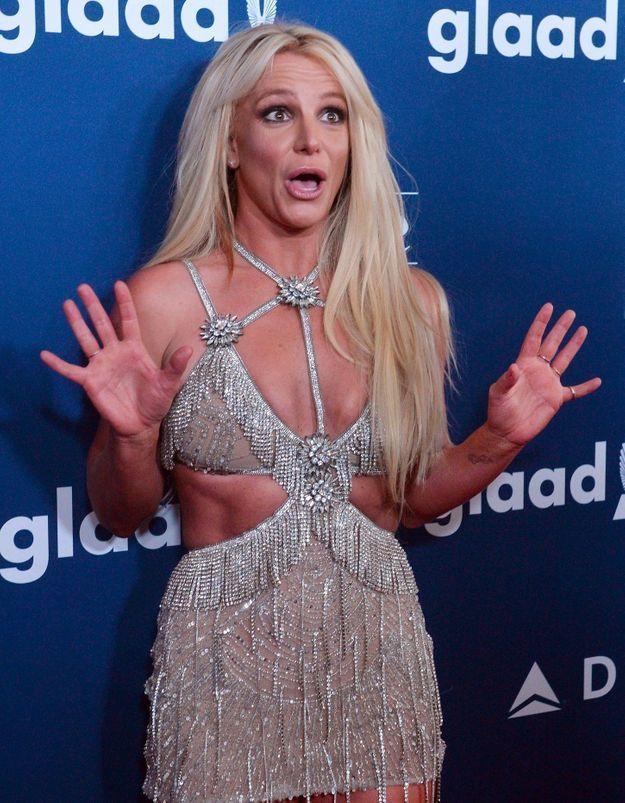 Quand Britney Spears insulte Anne Hidalgo sans s'en rendre compte