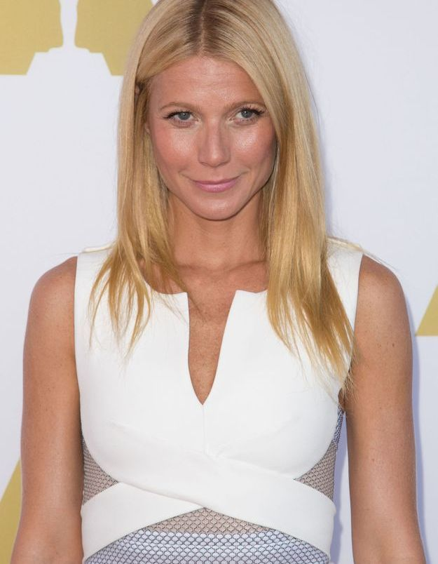 Quand Gwyneth Paltrow reprend Nicki Minaj version Broadway !