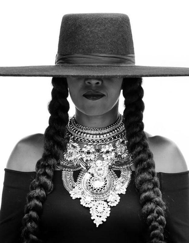 Quand Michelle Obama, Serena Williams (et d'autres) se déguisent en Beyoncé pour son anniversaire