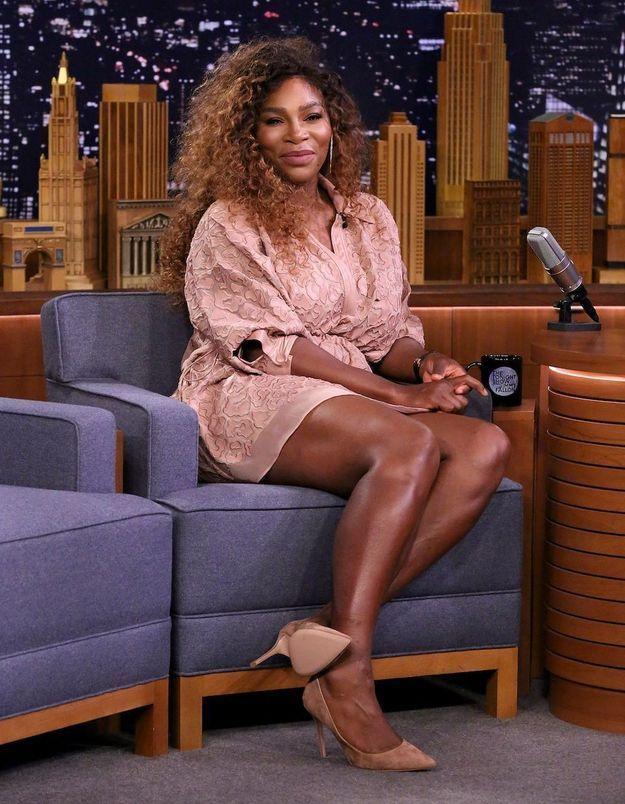 Quand Serena Williams fait mine de ne pas connaitre Meghan Markle