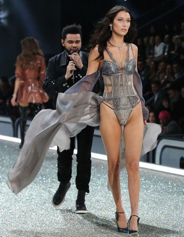 Quand The Weeknd tente de reconquérir le coeur de Bella Hadid