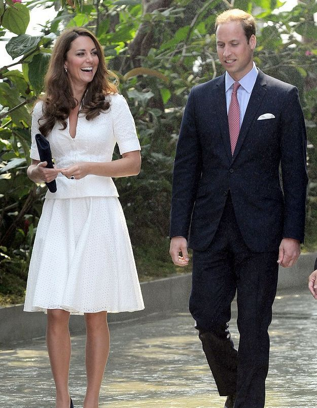 Quelle princesse pour le bébé royal?
