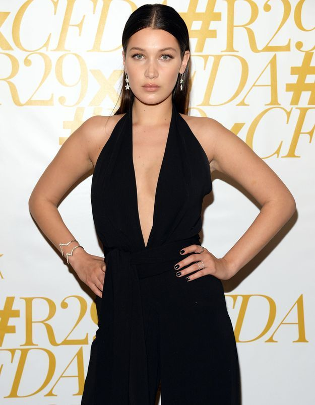 Qui est Bella Hadid, la sœur de Gigi?