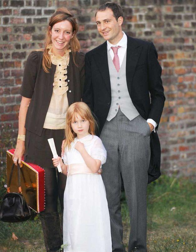 Qui était Iris Annabel Goldsmith, la fille de Kate Rothschild décédée à l'âge de 15 ans ?