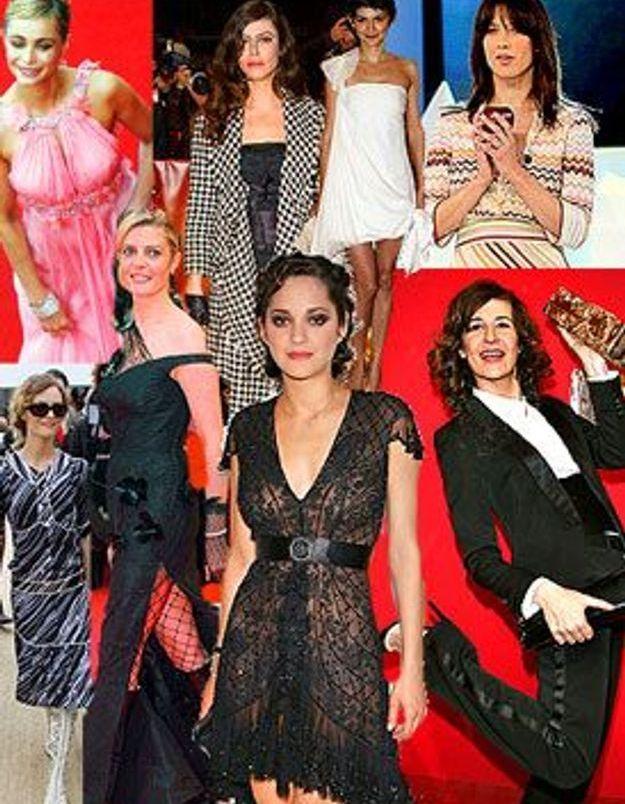 Qui sont les Françaises les mieux habillées ?