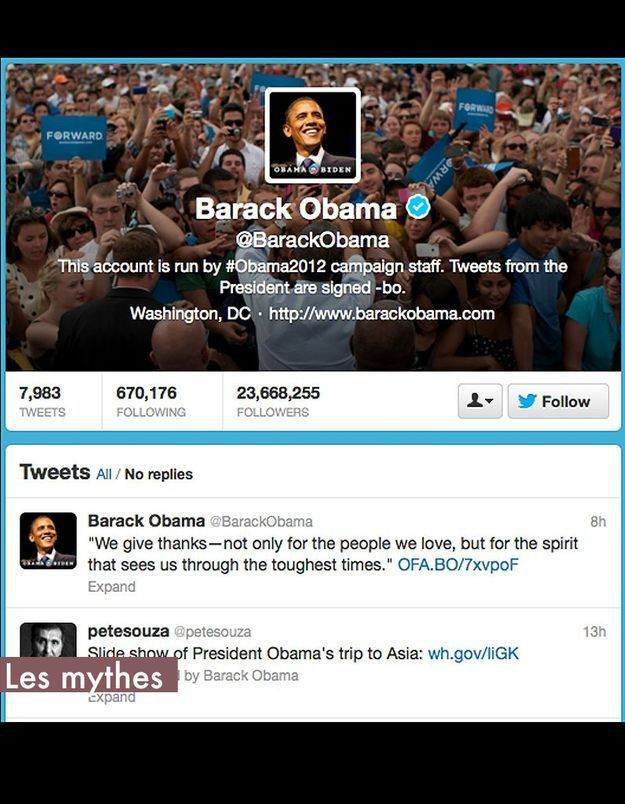Les Mythes Obama