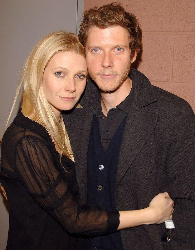 Jake et Gwyneth Paltrow