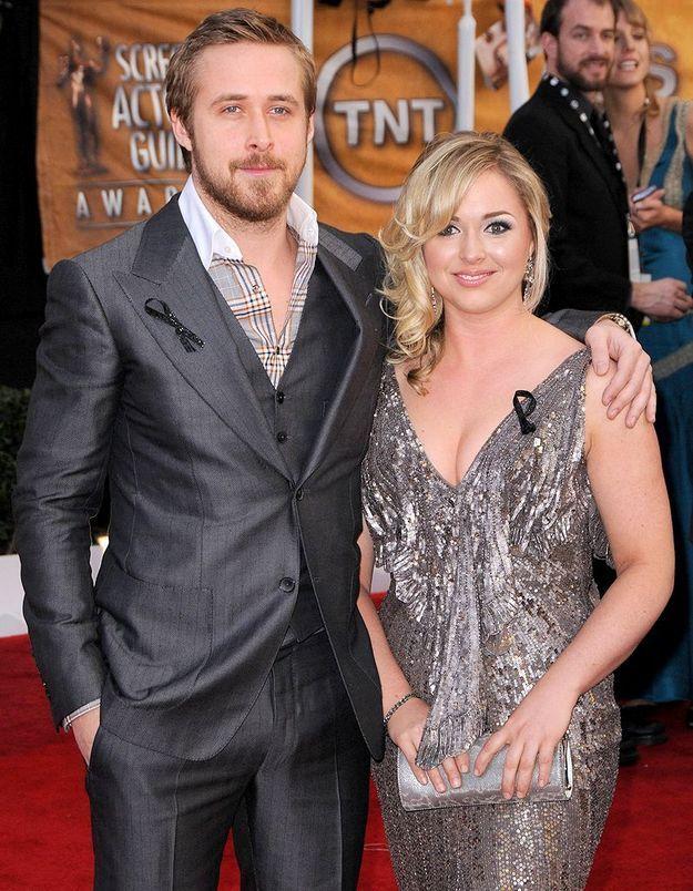 Mandi et Ryan Gosling