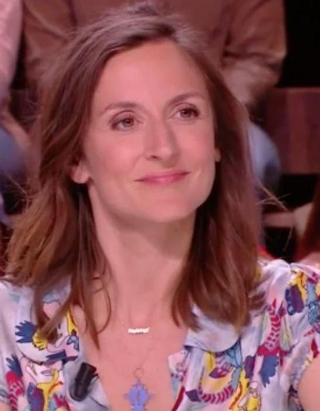 Quotidien : Le remède anti-folie de Camille Chamoux