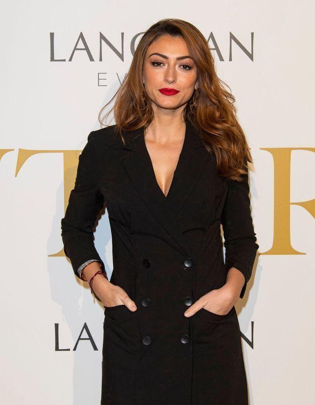 Rachel Legrain-Trapani confie être porteuse du même gêne de la maladie que Laurence Boccolini