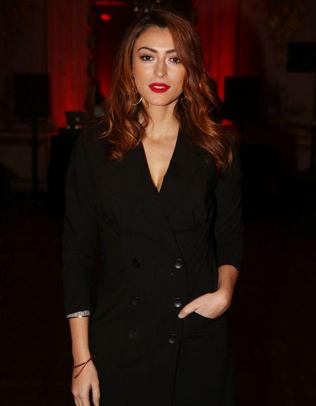 Rachel Legrain-Trapani : les raisons de sa rupture avec Benjamin Pavard