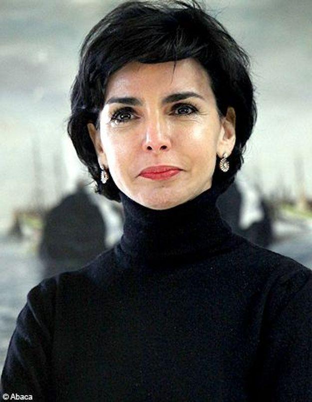 Rachida Dati : son nouveau lapsus coquin !