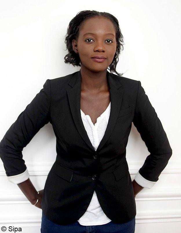 Rama Yade : « mon bébé, c'est un mini-Obama »