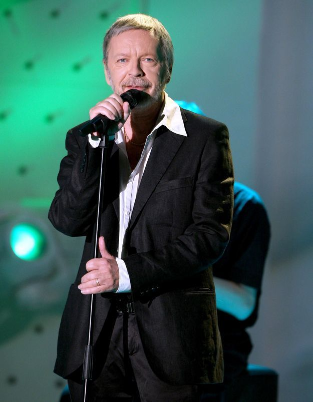Renaud : des clichés du chanteur peu rassurants