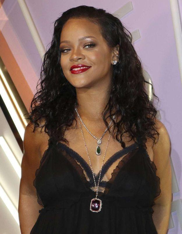 Rihanna célibataire : pourquoi s'est-elle séparée de Hassan Jameel ?