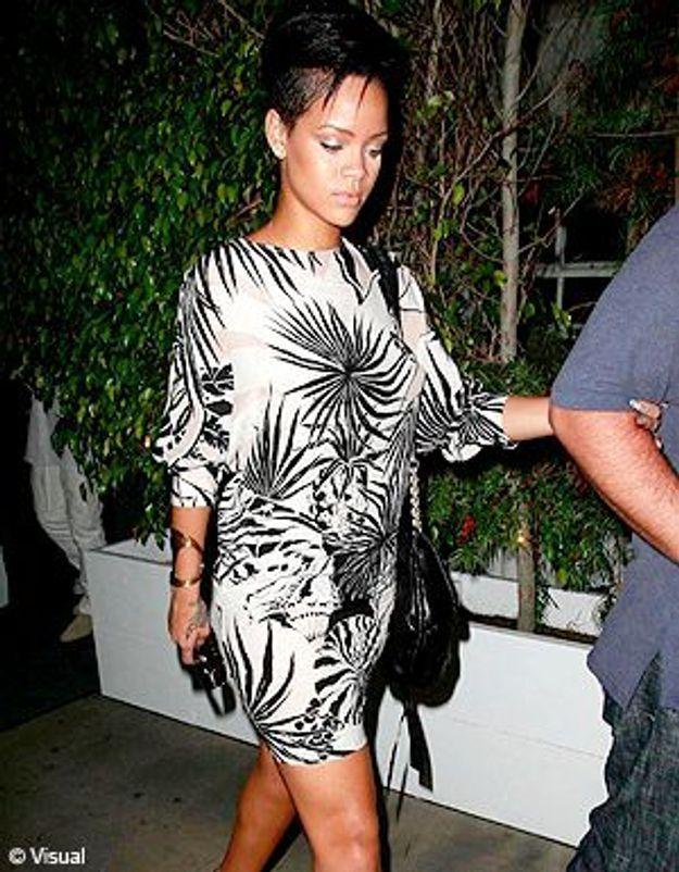 Rihanna : elle sort avec l'ex. de Mary-Kate Olsen