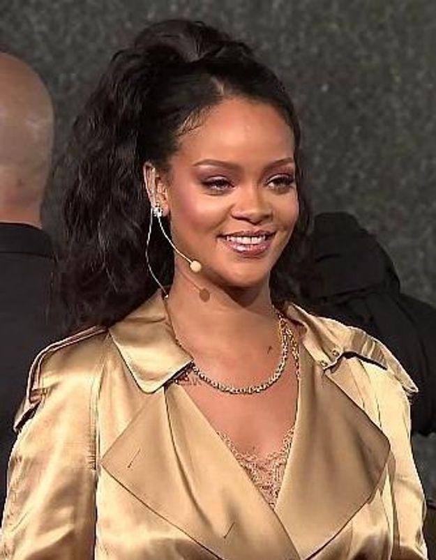Rihanna en couple : elle prend une grande décision !