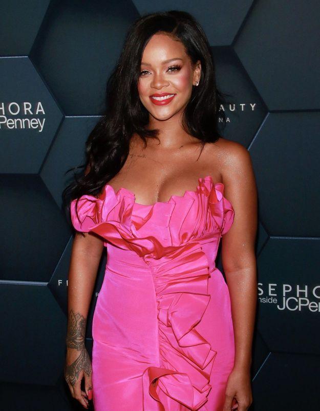 Rihanna est la chanteuse la plus riche au monde : comment a-t-elle construit sa fortune ?