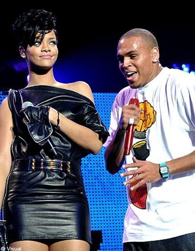 Rihanna et Chris Brown : un duo qui choque