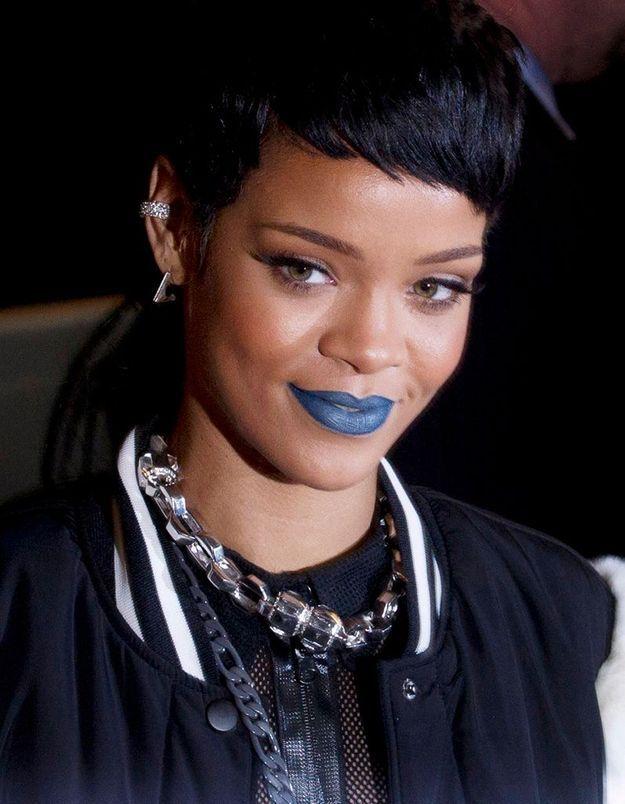 Rihanna et ses tweets incendiaires sur la Thaïlande…