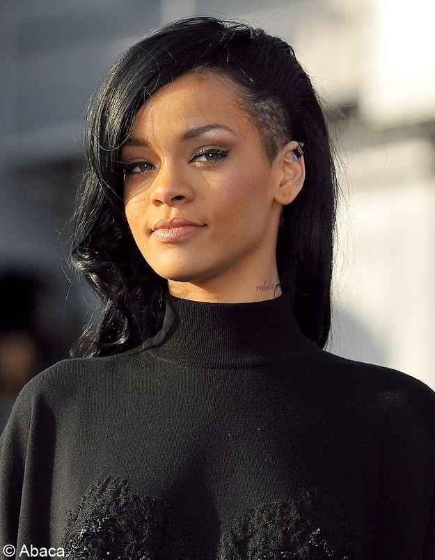 Rihanna : hospitalisée d'urgence !