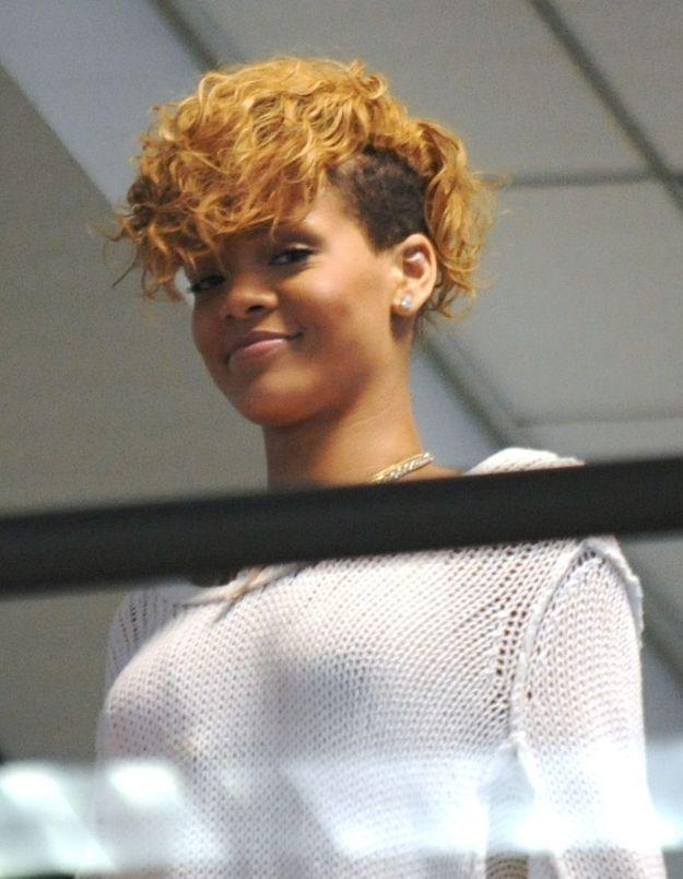 Rihanna plus « love » que jamais au Mexique !