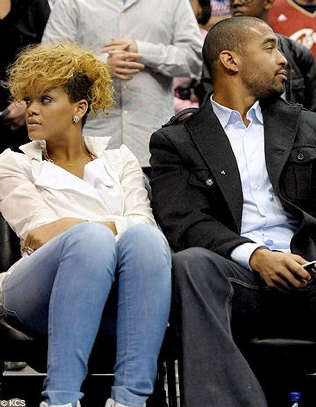 Rihanna : son nouveau boyfriend, un homme violent ?