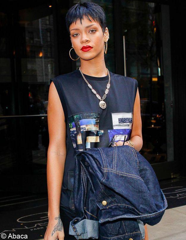 Rihanna : son tube « We Found Love » destiné à une autre