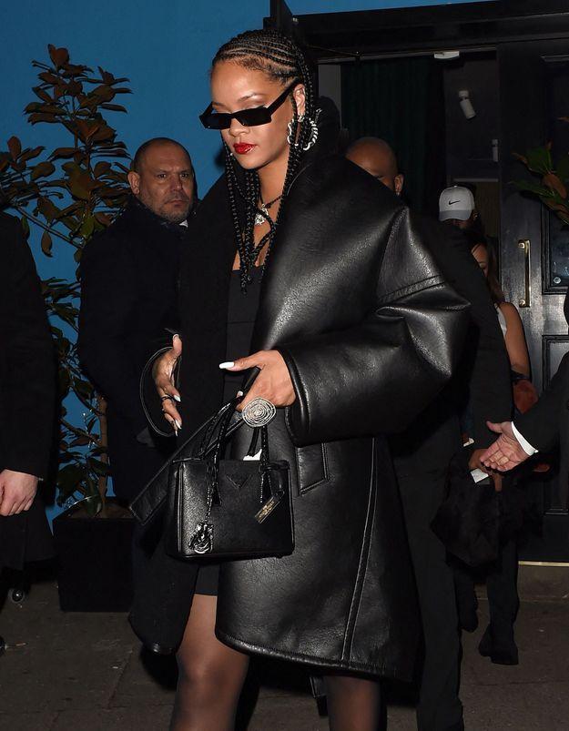 Rihanna : tout juste séparée de Hassan Jameel et à nouveau en couple avec un de ses ex ?