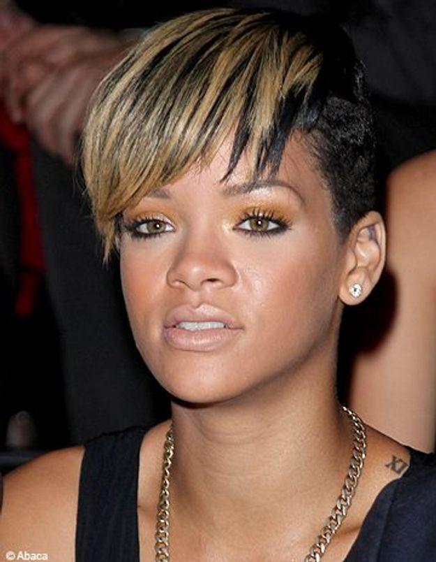 Rihanna va briser le silence sur son agression