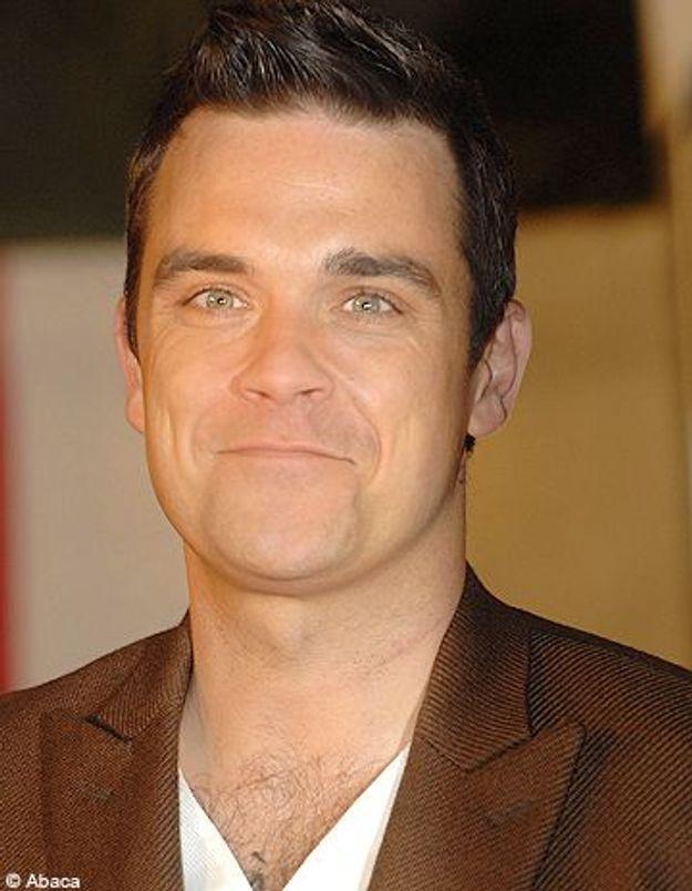 Robbie Williams rachètera-t-il la maison de Michael Jackson?