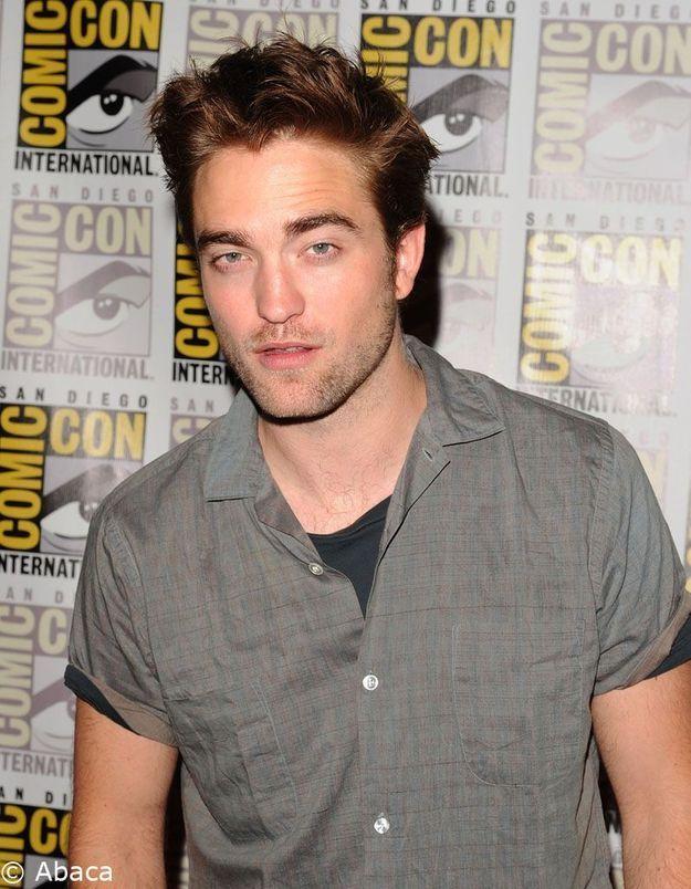 Robert Pattinson veut rencontrer l'amant de Kristen Stewart