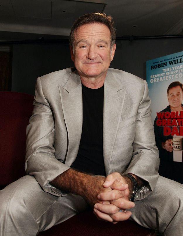 Robin Williams : l'émouvant hommage de son fils pour l'anniversaire de sa mort