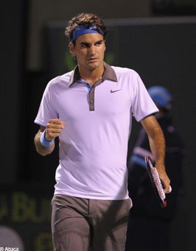 Roger Federer et Mirka Vavrinec, mariés !